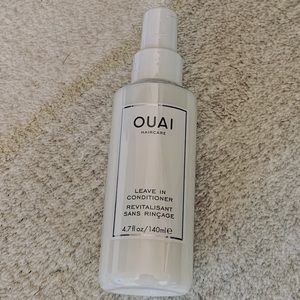 New Oui Hair leave in Conditioner 140ml
